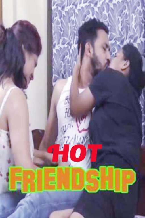 18+ Hot Friendship 2021 Hindi MyStudio07 Short Film 720p HDRip 150MB x264 AAC