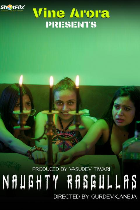 18+ Naughty Rasgulooh 2021 S01E01 ShotFlix Original Hindi Web Series 720p HDRip 150MB x264 AAC