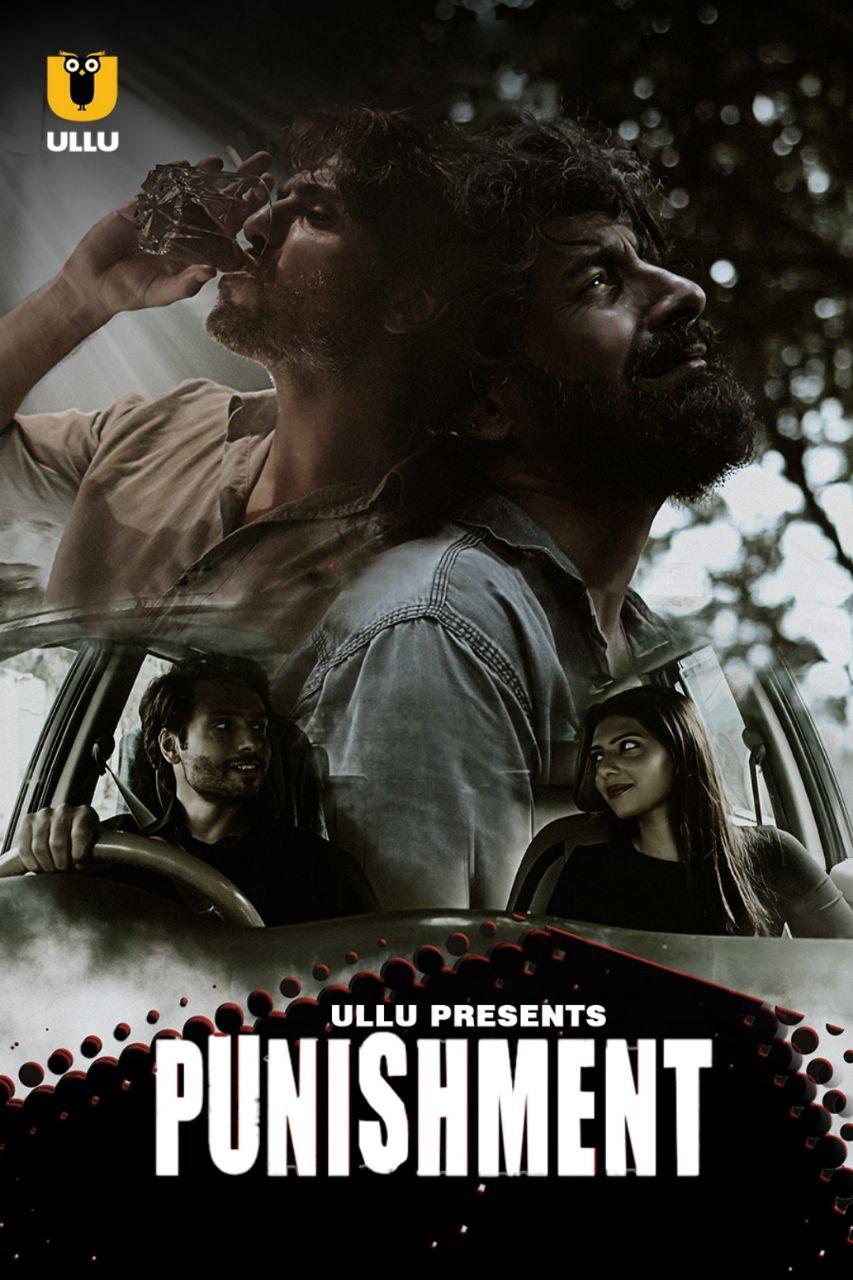 Punishment 2021 Ullu Originals Hindi Short Film 720p HDRip 220MB Download