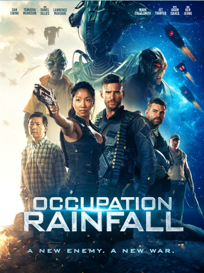 Occupation Rainfall 2021 English 480p HDRip 400MB Download