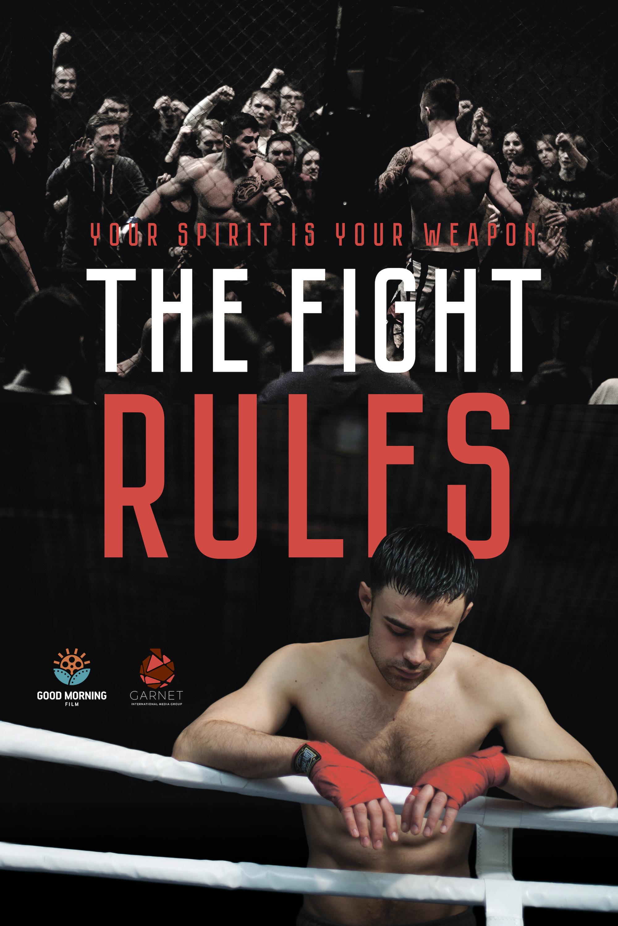 The Fight Rules 2017 Hindi Dual Audio 480p HDRip ESub 270MB Download