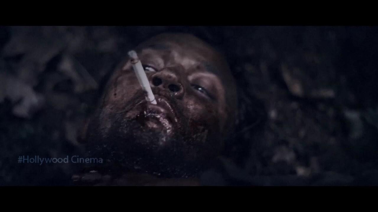 Battle Scars 2021 Bengali Dubbed Action Movie.mp4 snapshot 00.27.21.760