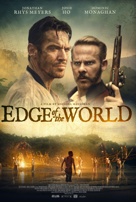 Edge of the World 2021 English 480p HDRip ESub 332MB Download