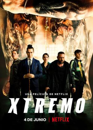 Xtreme 2021 NF Movie Dual Audio [Hindi-English] 480p Web-DL 300MB
