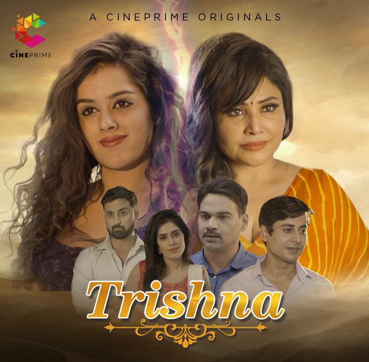 Trishna 2021 Cineprime Hindi Short Film 720p HDRip 120MB x264 AAC