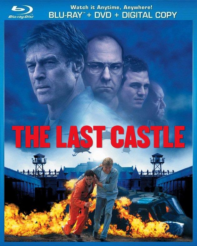 The Last Castle 2001 Hindi Dual Audio 480p BluRay 450MB Download