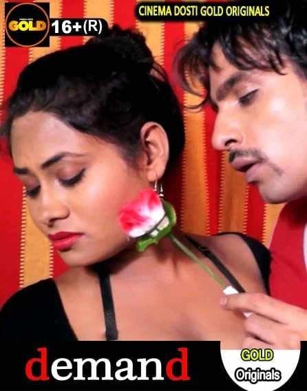 Download Demand 2021 CinemaDosti Originals Hindi Short Film 720p HDRip 90MB