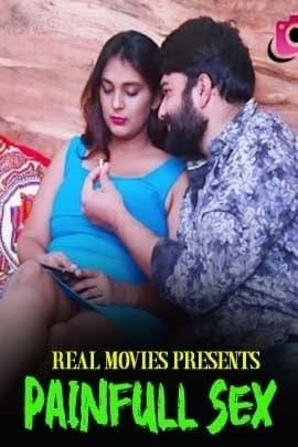 Download Painful Sex 2021 RealMovies Hindi Short Film 720p HDRip 80MB