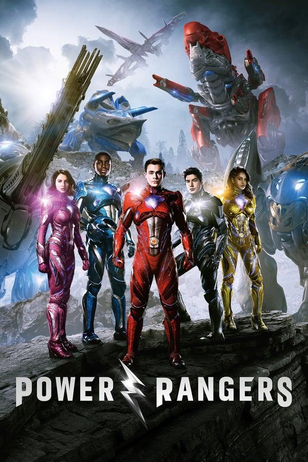 Power Rangers 2017 Hindi Dual Audio 480p BluRay ESub 440MB Download
