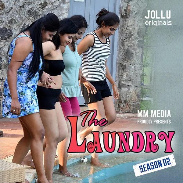 The Laundry 2 2021 Jollu Originals Hindi Short Film 720p HDRip Download