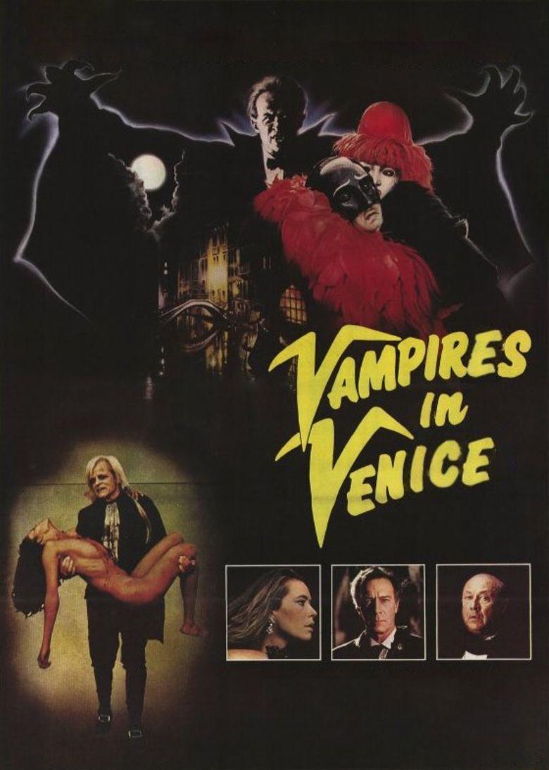 18+ Vampire in Venice 1988 English 480p BluRay ESubs 300MB x264 AAC