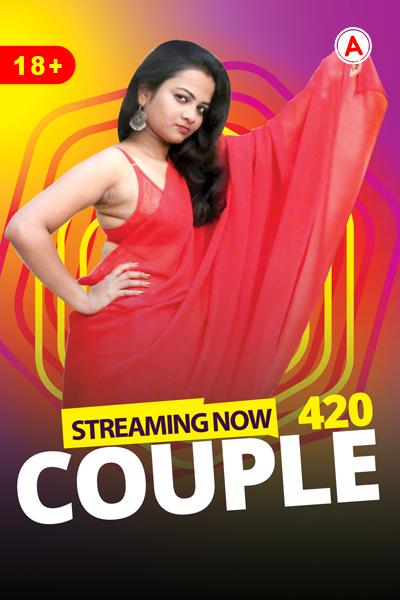 Couple 420 2021 ExtraPrime Originals Bengali Short Film 720p HDRip 160MB x264 AAC