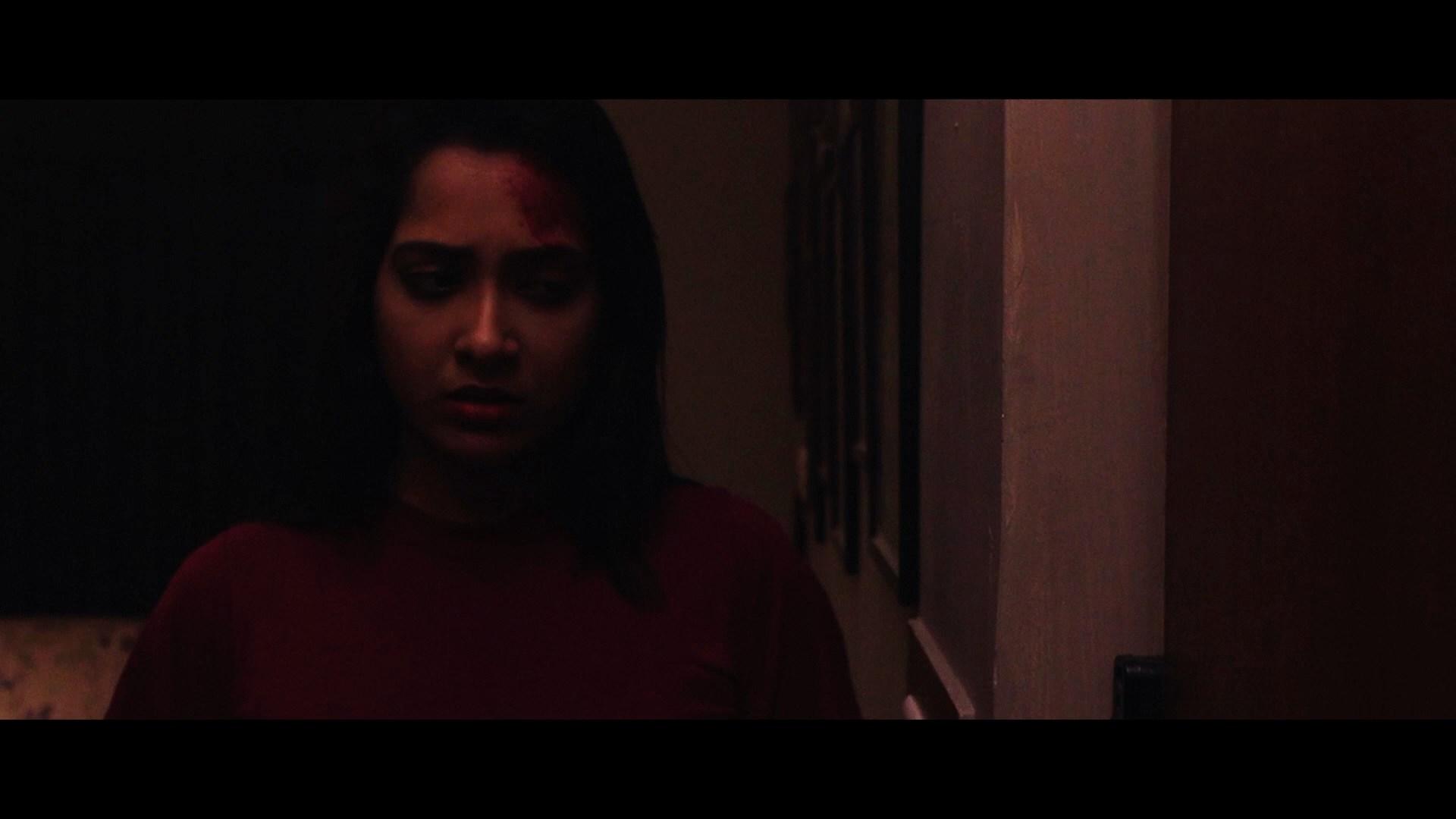 THE HIDDEN FACE (12)