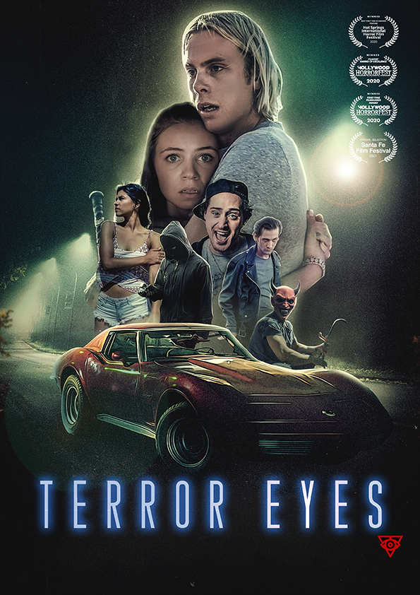 Terror Eyes 2021 English 480p HDRip 250MB Download