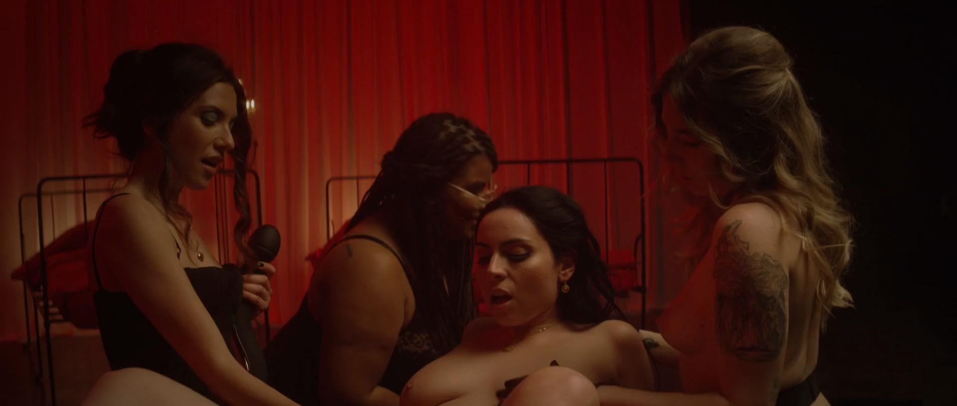 Sisters Of Pleasure (9)
