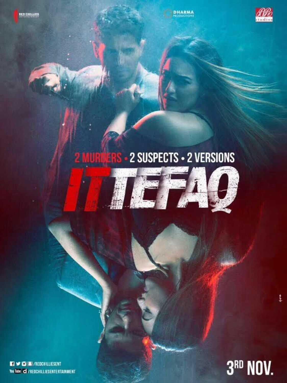 Ittefaq 2017 Hindi 1080p BluRay x264 AAC 1.3GB Downlaod