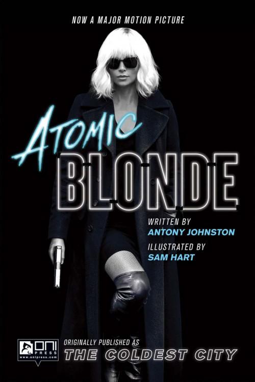 Atomic Blonde (2017) Dual Audio [Hindi & English] 480p 720p 1080p BluRay Esubs Full Movie Download