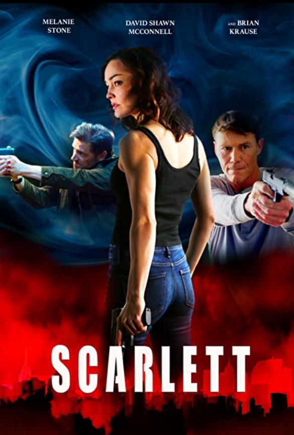 Scarlett 2021 English Movie 480p HDRip ESub 300MB Download