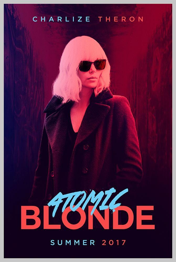 Atomic Blonde 2017 Hindi Dual Audio 720p BluRay 900MB Download