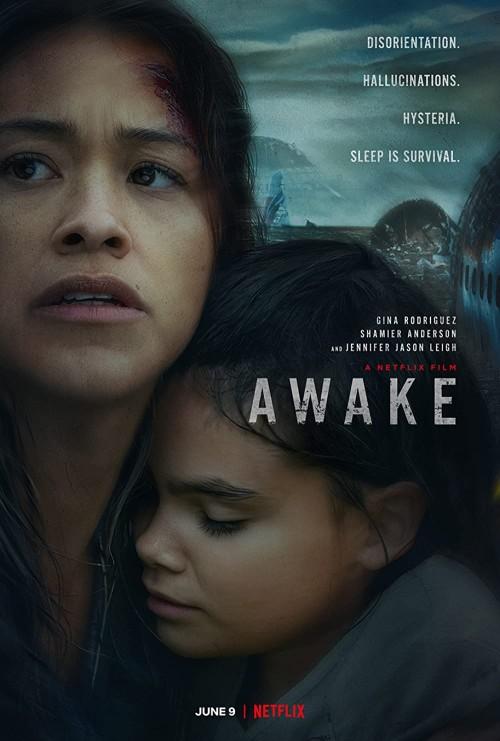 Awake (2021) Dual Audio Hindi & English 480p 720p 1080p x264 & HEVC Esubs Download