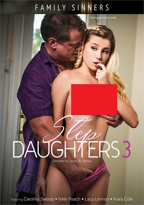 18+ Step Daughters 3 2021 English UNRATED 720p WEBRip Download