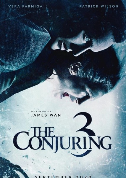 The Conjuring The Devil Made Me Do It (2021) Hindi Dubbed HQ HDRip x264 AAC 300MB Download