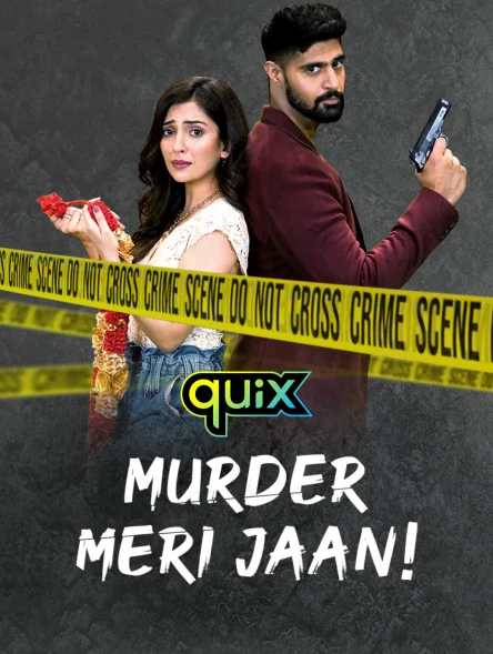 Murder Meri Jaan 2021 Hindi S01 Complete DSNP Original Web Series 480p HDRip 950MB x264 AAC