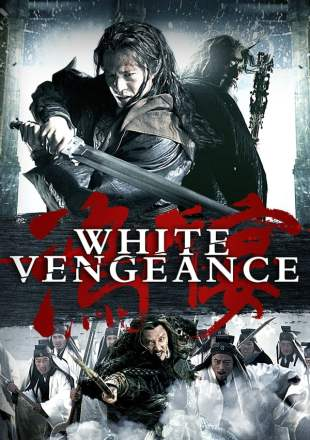White Vengeance (2021) Hindi Dubbed HDRip x264 AAC 400MB Download