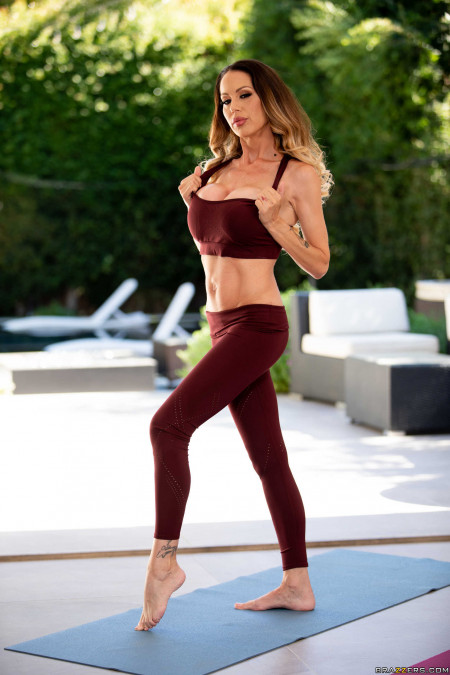 18+ Yoga Freaks Episode Five (Brazzers) 2021 New Adult 720p HDRip 150MB Download