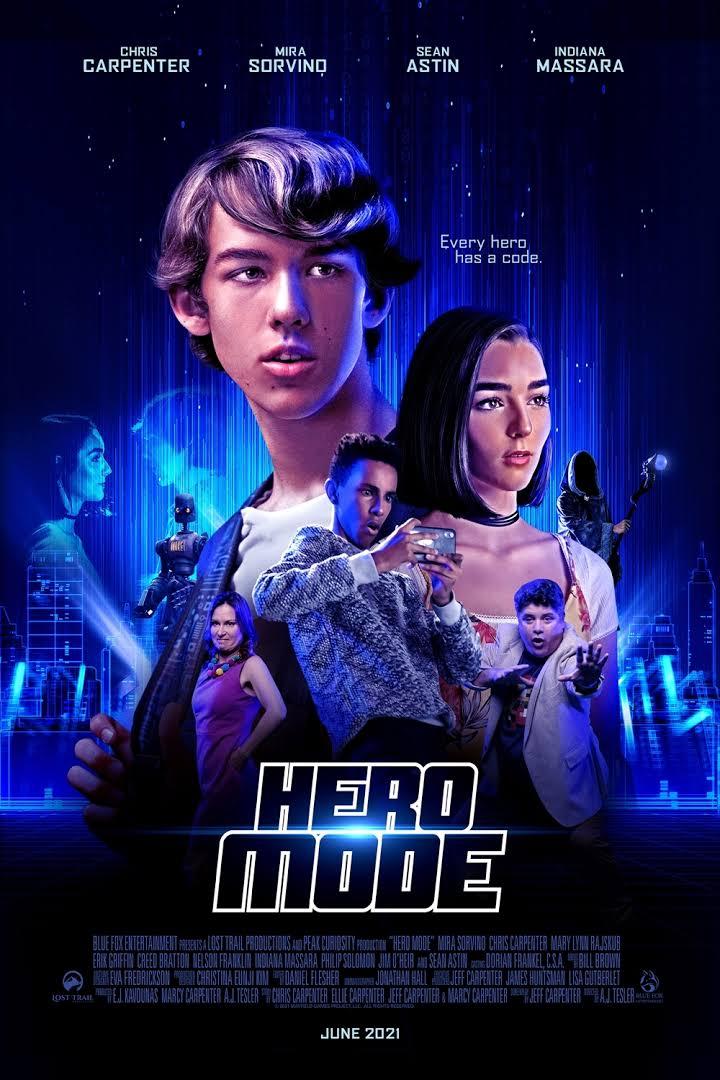 Hero Mode 2021 English 300MB HDRip 480p Download