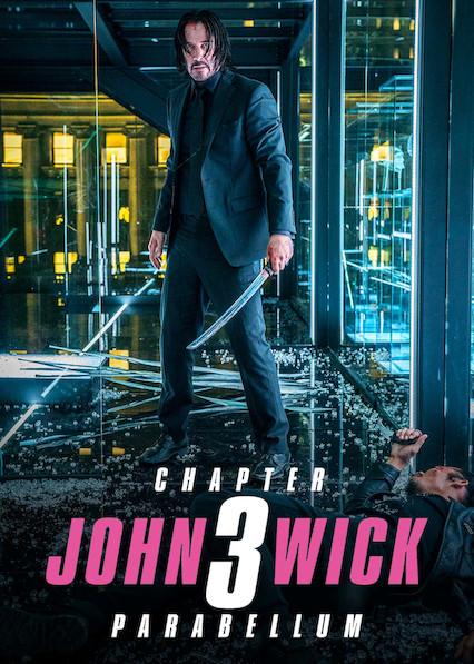 John Wick Chapter 3 Parabellum 2019 Dual Audio Hindi 450MB BluRay 480p ESubs Download