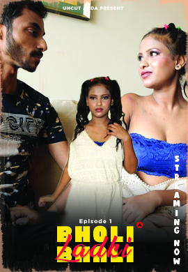 Bholi Bhali Ladki 2021 S01E01 NightCinema Hindi Web Series 720p HDRip 210MB Free Download