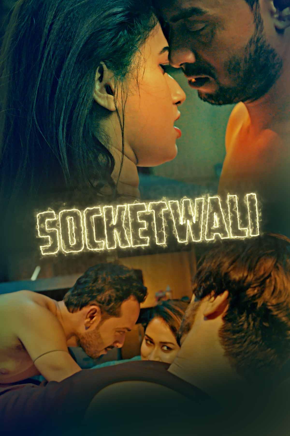 SocketWali 2021 S01 Hindi Complete Kooku App Web Series 720p HDRip 350MB Free Download
