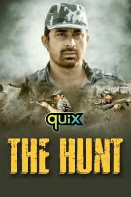 The Hunt 2021 Hindi S01 Complete DSNP Original Web Series 720p HDRip 1.4GB Download
