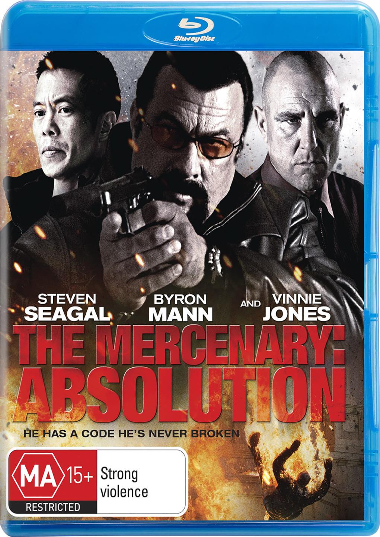 Mercenary Absolution 2015 Hindi Dual Audio UNCUT 720p BluRay 900MB Download