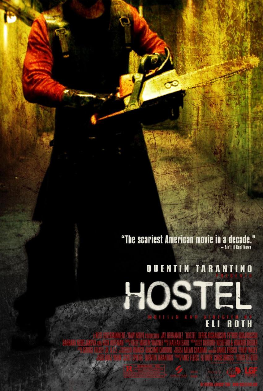 18+ Hostel 2005 English 480p BluRay 300MB Download