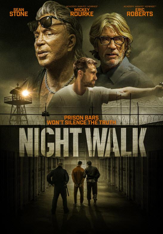 Night Walk 2021 English 300MB HDRip 480p Download