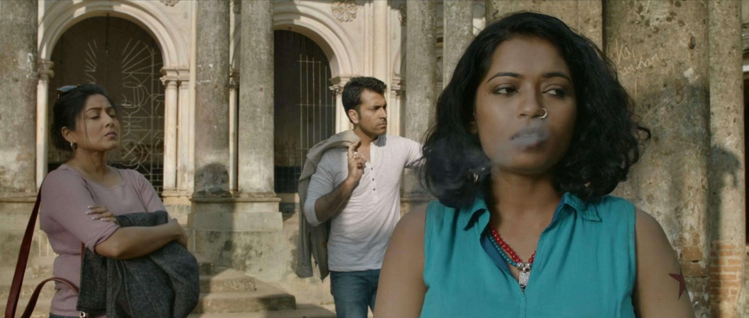 Meghnadbodh Rohoshyo 2017 Bengali 1080P WEBRiP.mkv snapshot 02.23.28.646