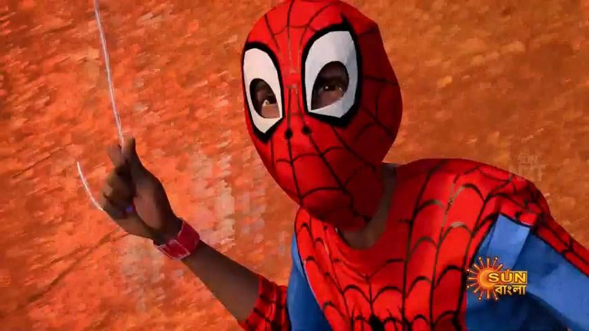 Spider Man Into the Spider Verse (7)