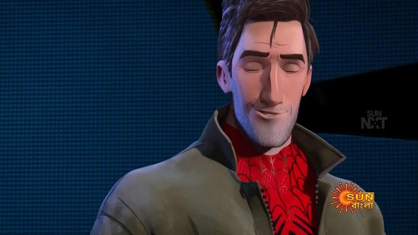 Spider Man Into the Spider Verse (9)