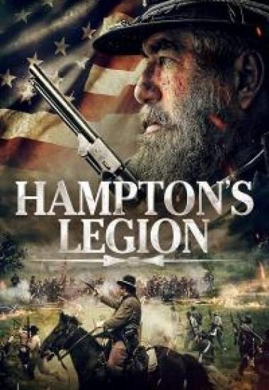 Hamptons Legion 2021 English 300MB HDRip 480p ESubs Download