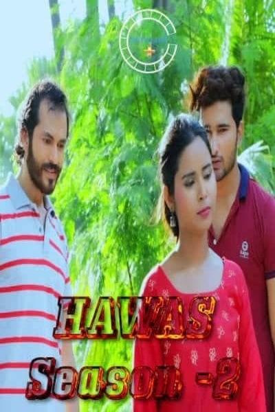 Hawas 2021 S02E03 Hindi Nuefliks Originals Web Series 720p HDRip 193MB Download