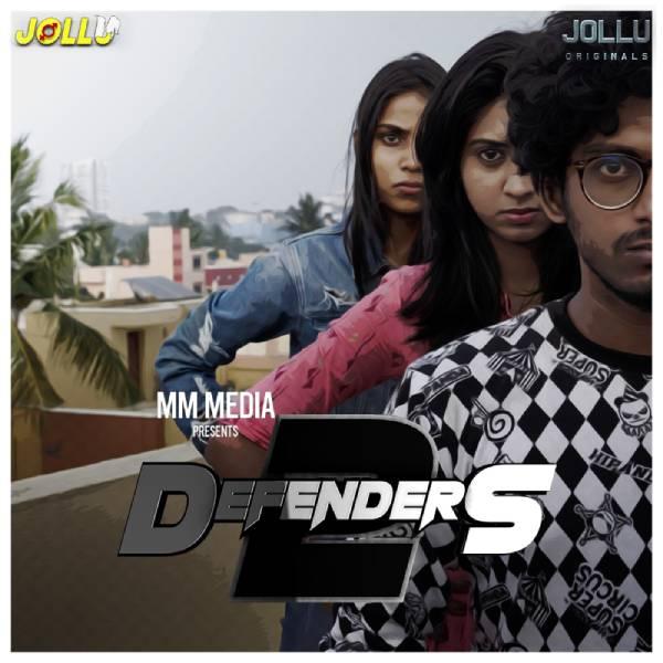 Download Defenders 2021 S02E01 Jollu Tamil Web Series 720p HDRip 230MB