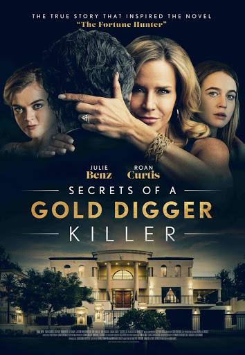 Secrets of a Gold Digger Killer 2021 English 300MB HDRip 480p Download