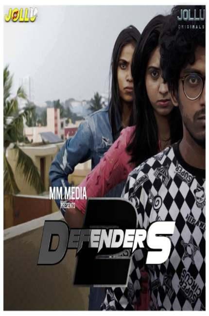 18+ Defenders 2021 S02E01 Jollu Tamil Web Series 720p HDRip 230MB Download