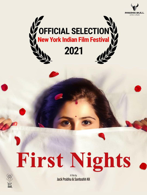 First Nights 2020 Tamil 720p HDRip 700MB Download
