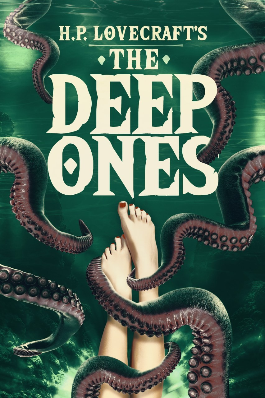 The Deep Ones 2021 English 300MB HDRip 480p Download