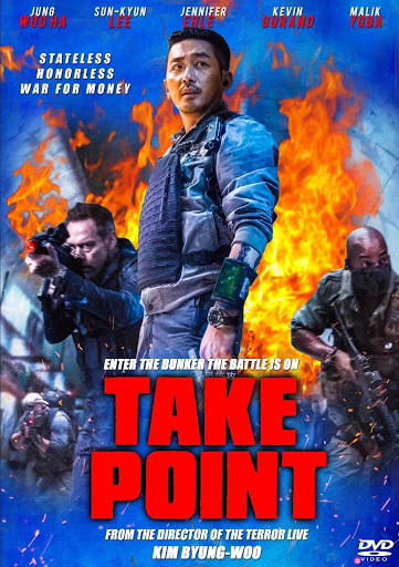 Take Point 2018 Hindi ORG Dual Audio 720p BluRay 1.1GB Download