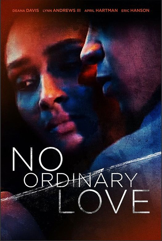 No Ordinary Love 2021 English 480p HDRip 300MB Download