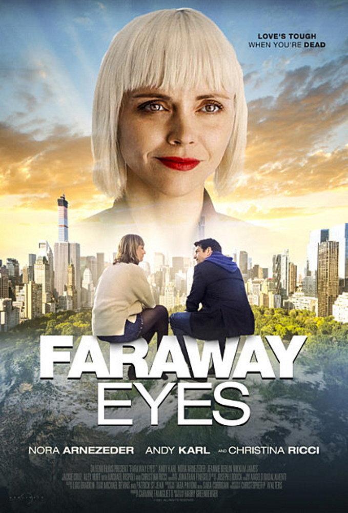 Faraway Eyes 2021 English 480p HDRip 400MB Download